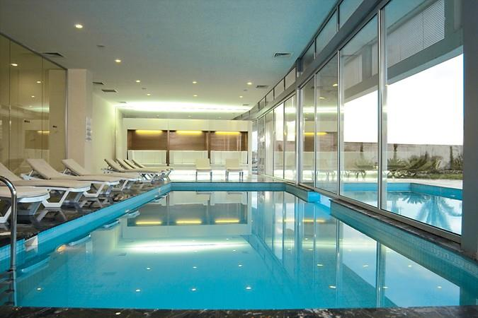 Kervansaray Hotels Kundu212315
