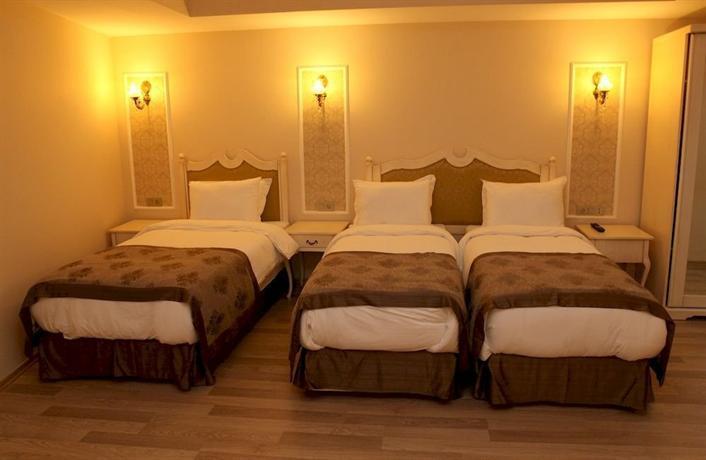 Trass Hotel262020