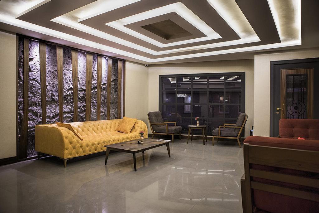 Trass Hotel262014