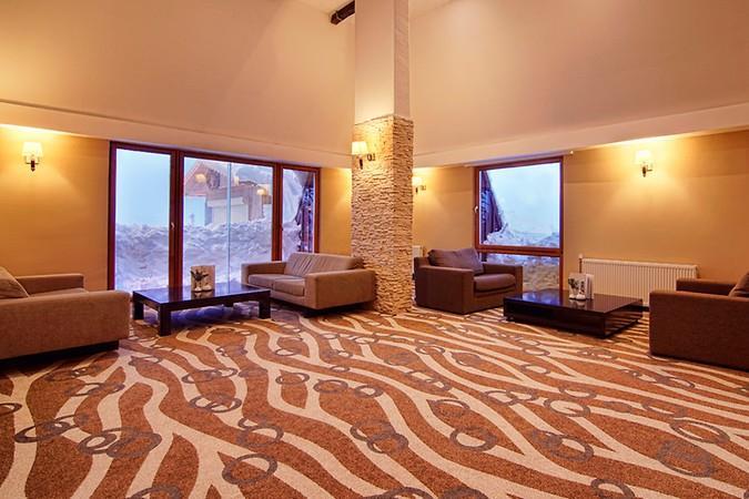 Monte Baia Uludağ202941