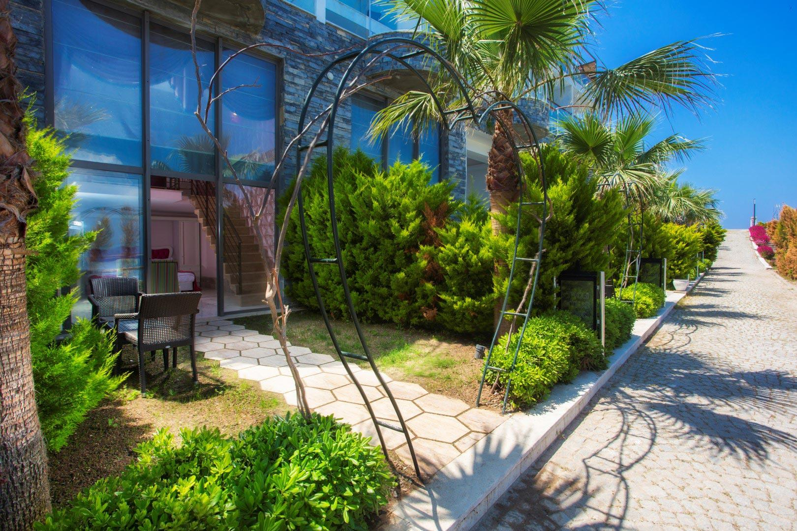 The Qasr Bodrum Halal Resort208469