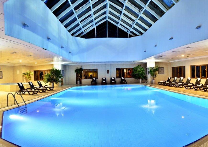 Polat Erzurum Resort Hotel203365