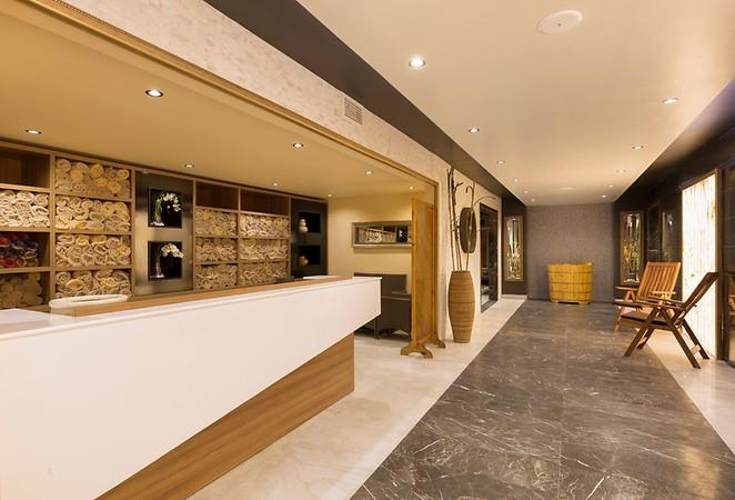Thermalium Wellness Park Hotel 206140