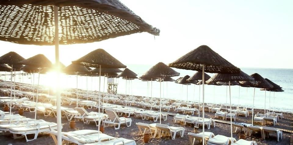 Beach Club Pınara211151