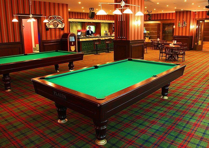 Cratos Premium Hotel Casino Port Spa204904