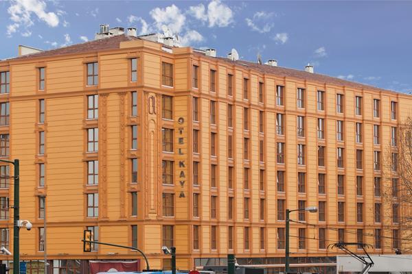 Kaya Hotel262569