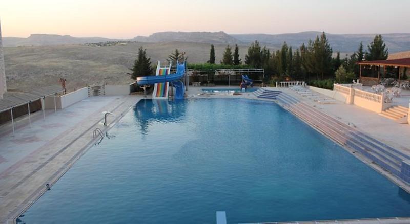 Grand Yay Hotel Mardin205525