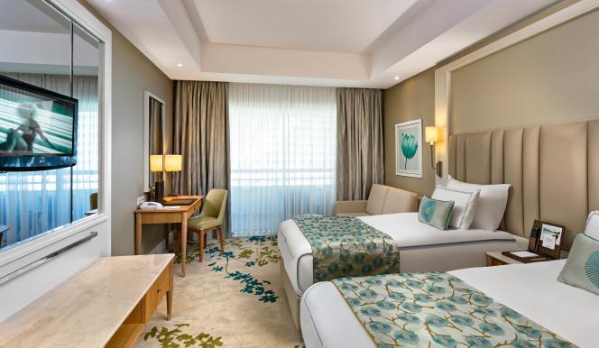 Titanic Beach Lara Resort261817