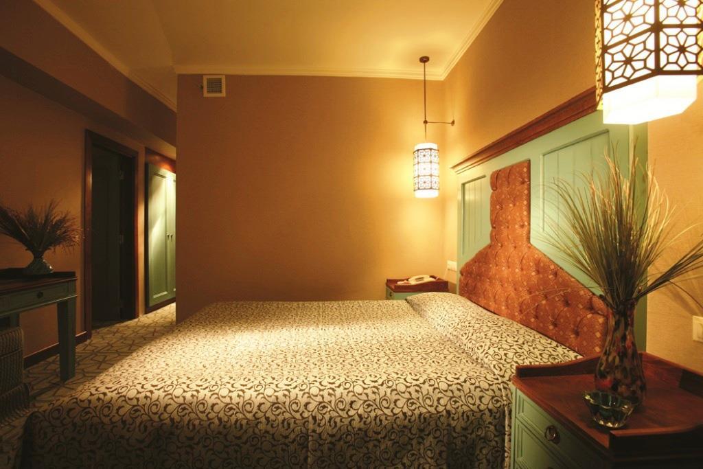 Mirada Del Lago Hotel203171
