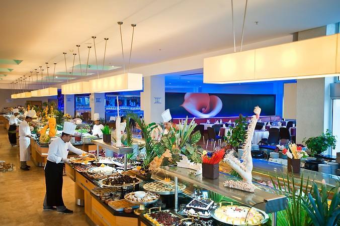 Kervansaray Hotels Kundu212326