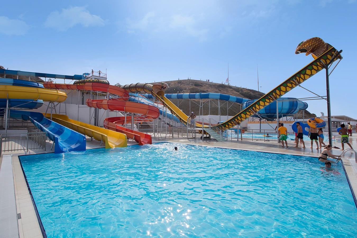 Acapulco Resort Convention Spa205118