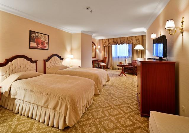 Karinna Hotel Uludağ203031