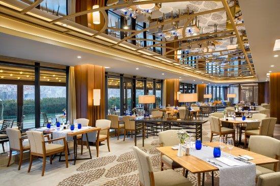 Mövenpick Hotel Istanbul Golden Horn268077