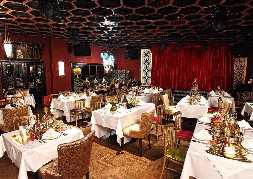Cratos Premium Hotel Casino Port Spa204889