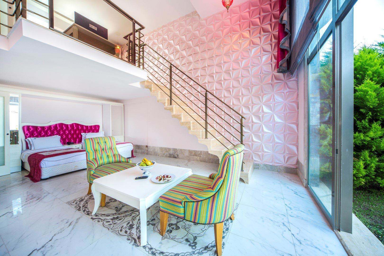 The Qasr Bodrum Halal Resort208470