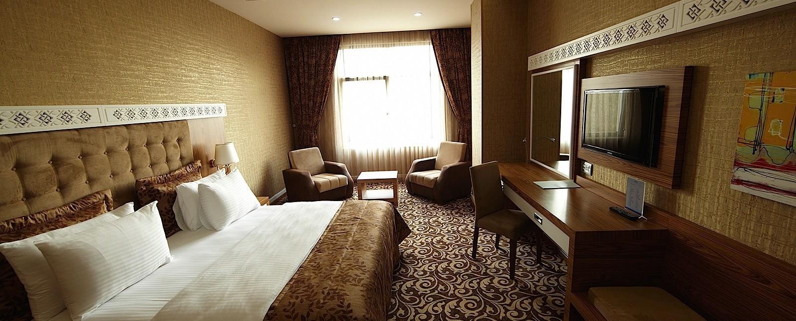 Divan Express Baku Hotel267914