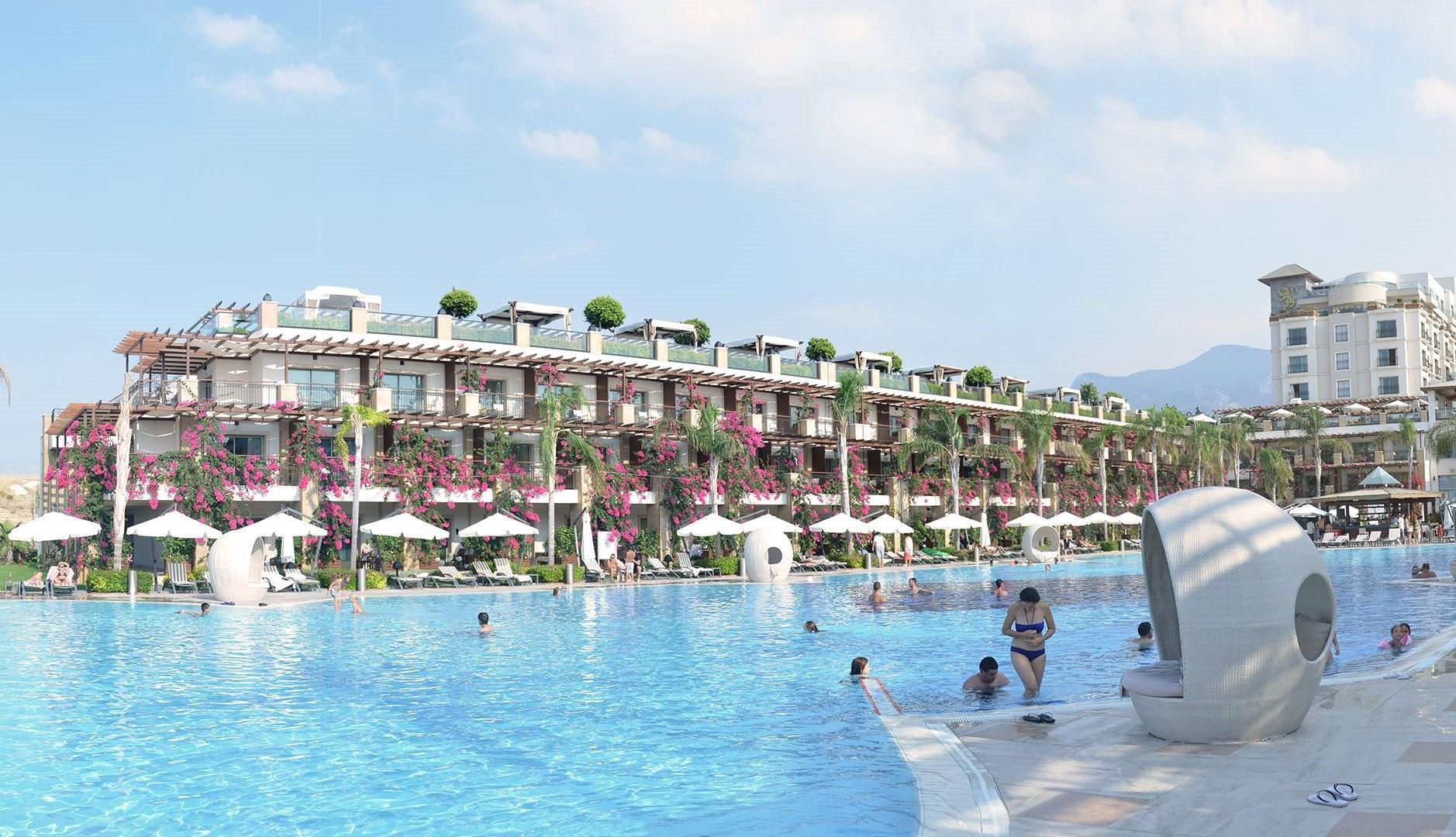Cratos Premium Hotel Casino Port Spa204940