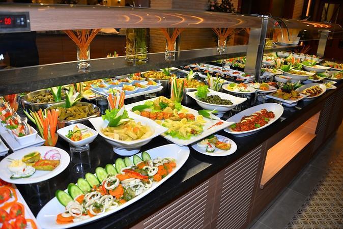 Bof HotelsUludağ Ski & Conv Resort202912