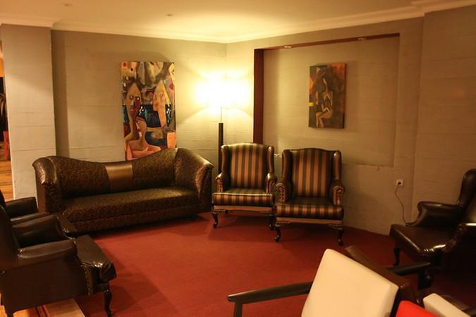 Uslan Hotel Uludağ203107