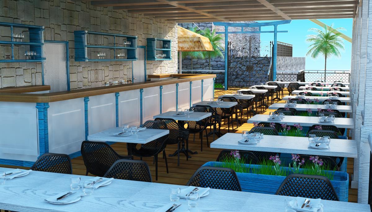 The Qasr Bodrum Halal Resort208434