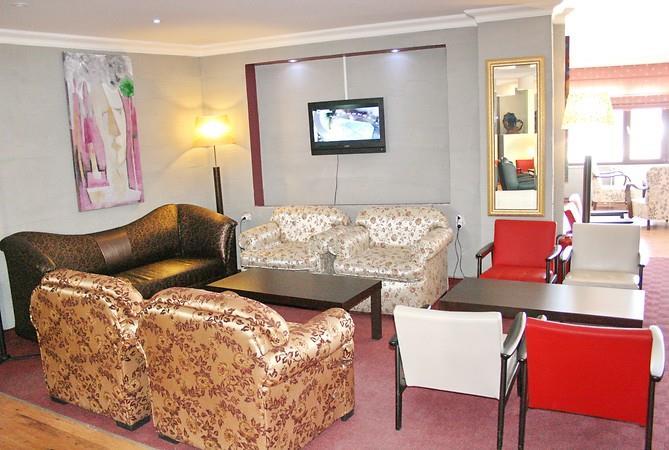 Uslan Hotel Uludağ203110