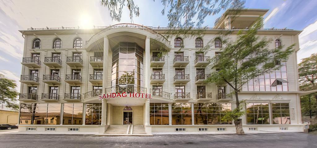 Shahdag Guba Hotel & Spa267700
