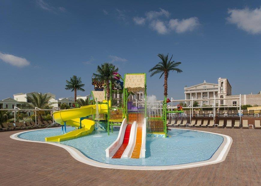 Kaya Artemis Resort Hotel205040