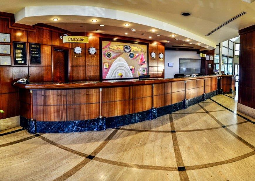 Polat Erzurum Resort Hotel203350