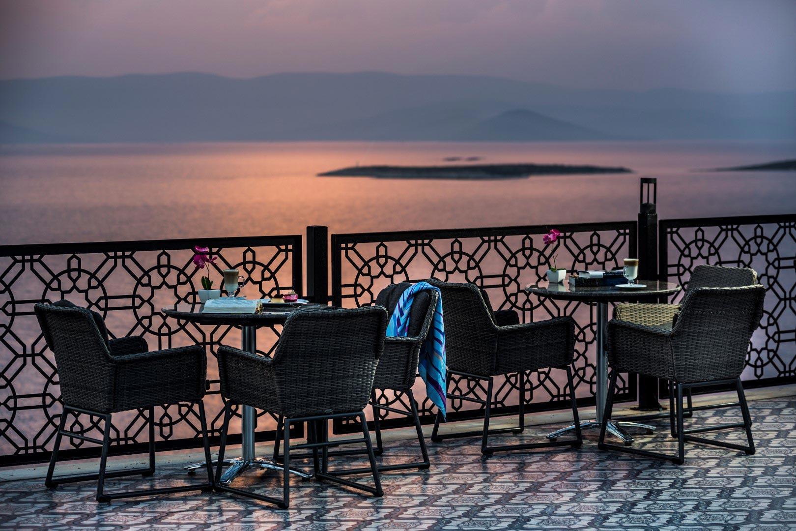 The Qasr Bodrum Halal Resort208433