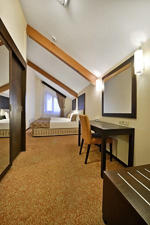 Karinna Hotel Uludağ203035