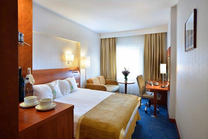 Holiday Inn Istanbul City244390