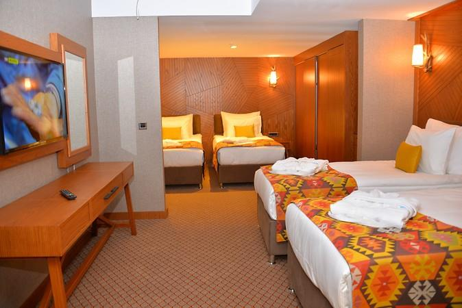 Bof HotelsUludağ Ski & Conv Resort202896