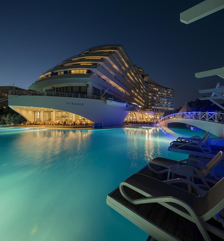 Titanic Beach Lara Resort261812
