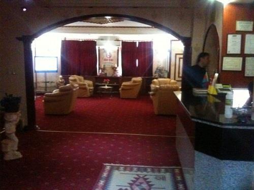 Hotel Grand Milan244638