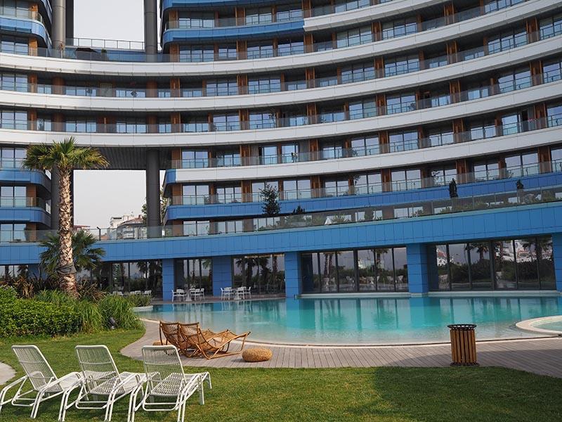 Radisson Blu Hotel Istanbul Atakoy262009