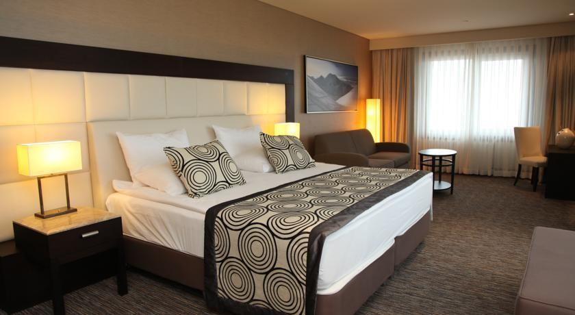Sway Hotels Palandöken203346