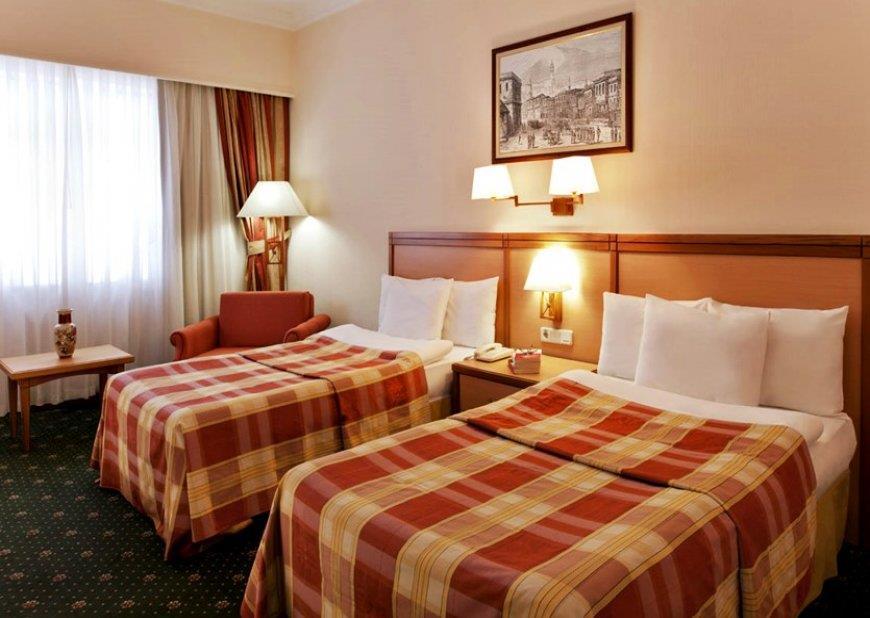 Polat Erzurum Resort Hotel203352