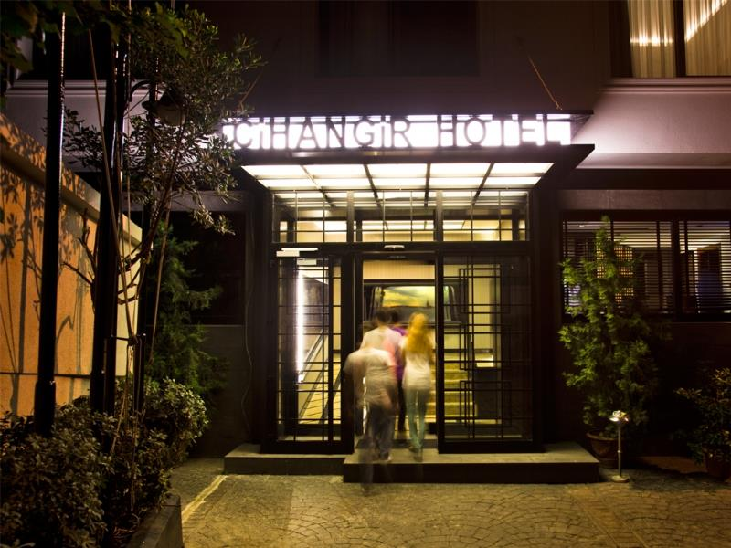 Cihangir Hotel249428