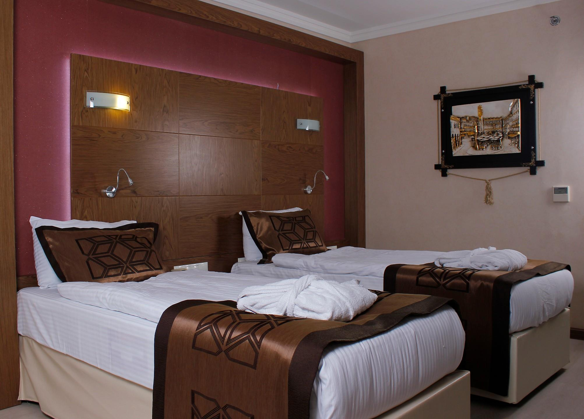 Budan Thermal Spa Hotel & Convention Cen203949