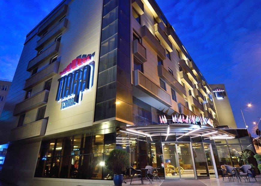 Tiara  Hotel & Spa 204334
