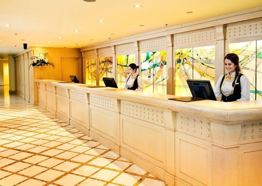 Merit Park Hotel Casino204947