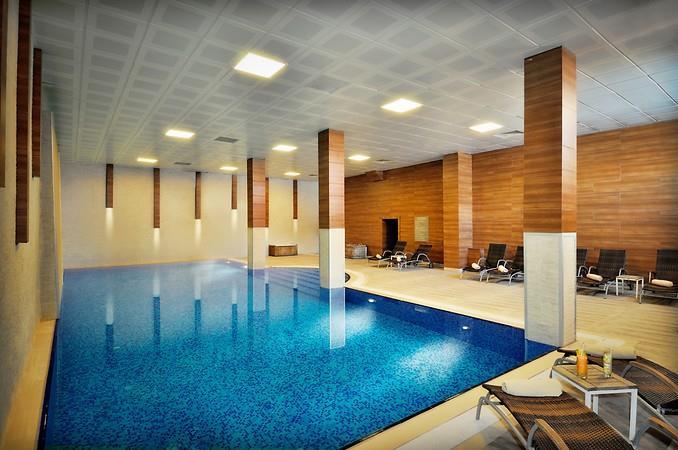 Kaya Hotel Uludağ203124
