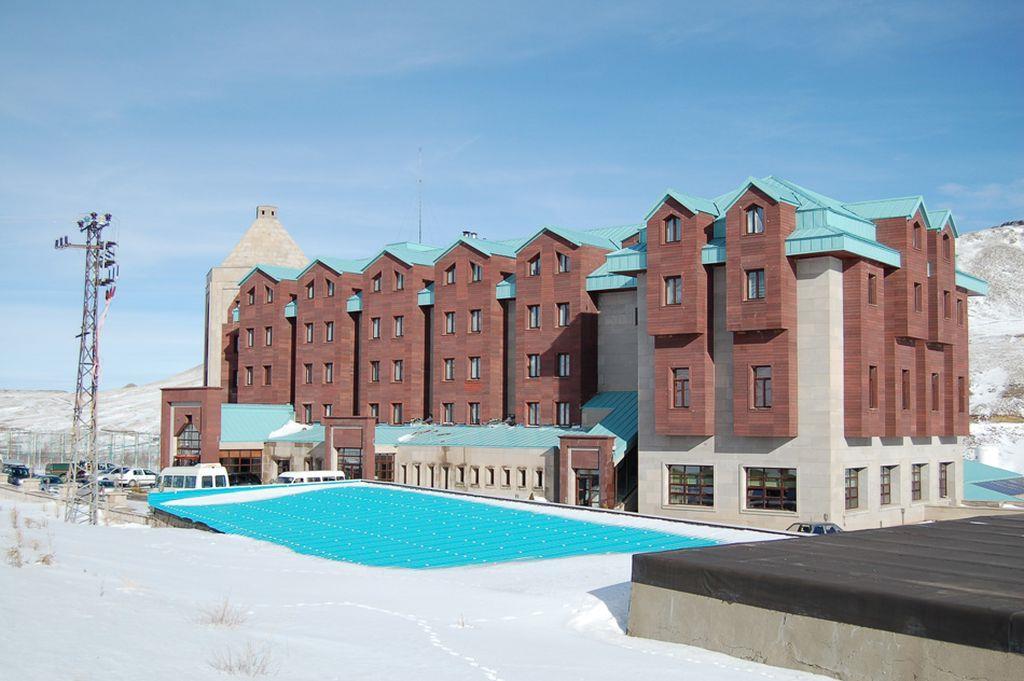 Mirada Del Lago Hotel203166