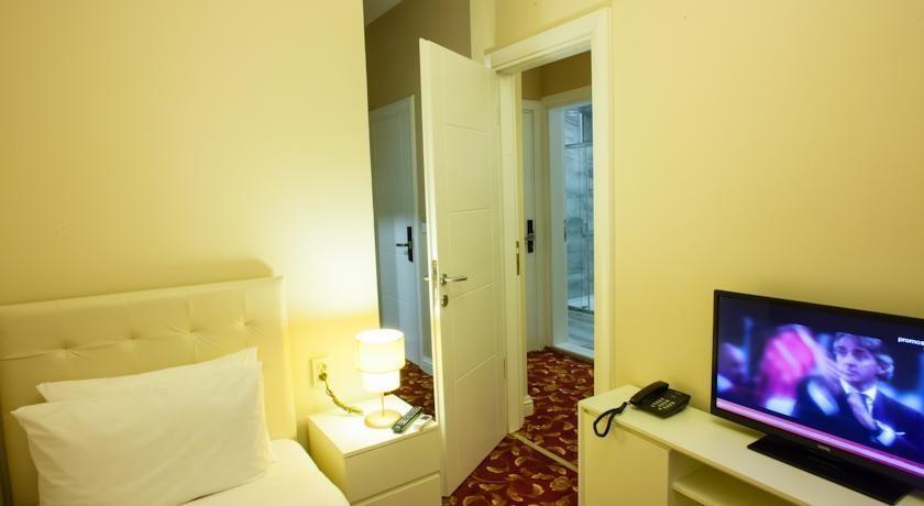 Istanburg Efes Hotel261851