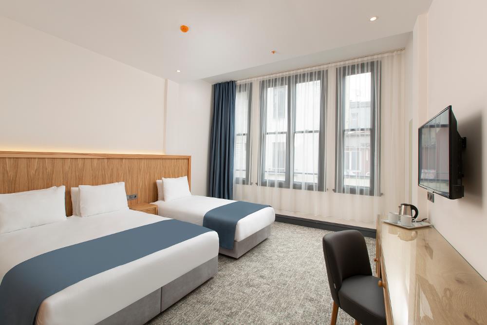 Premist Hotel261167