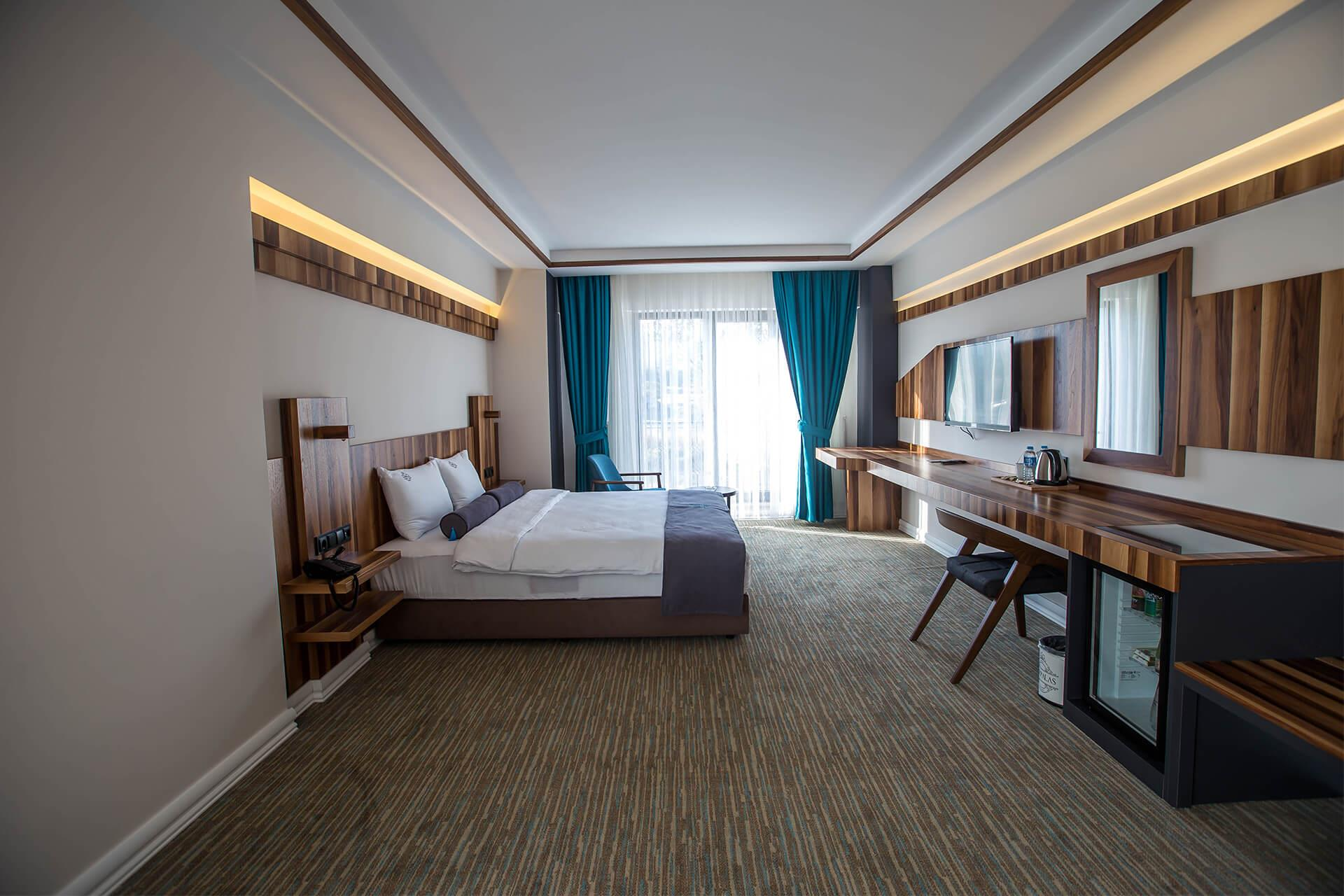Karpalas City Hotel & Spa204145