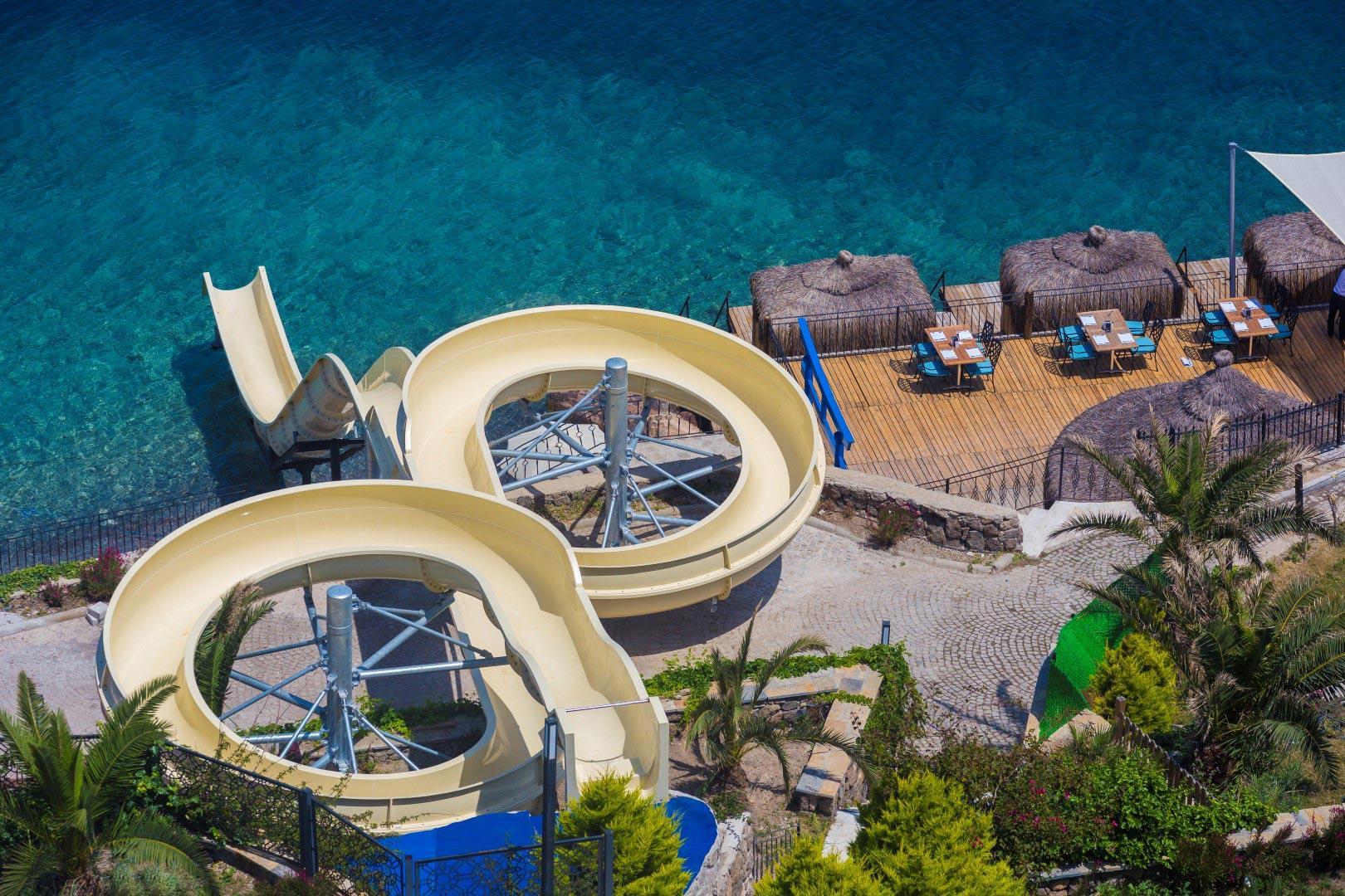 The Qasr Bodrum Halal Resort208441