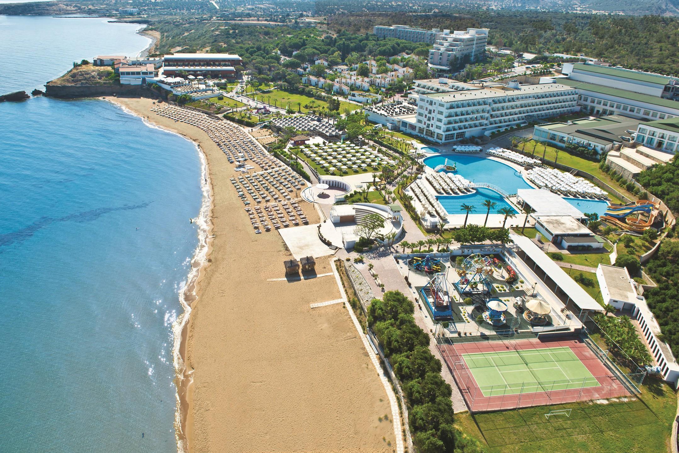 Acapulco Resort Convention Spa205098