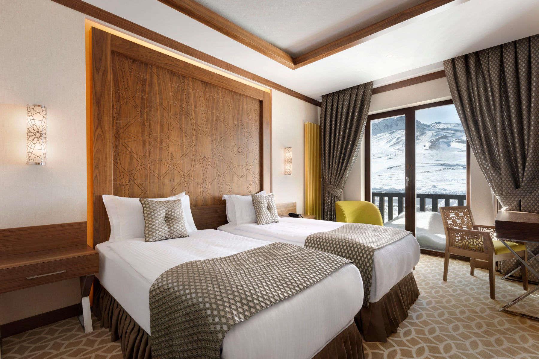Ramada Resort Erciyes203237