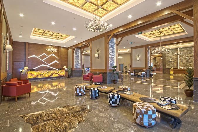 Bof HotelsUludağ Ski & Conv Resort202886